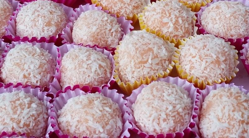 zdrowe pieczenie z mąką kokosową
