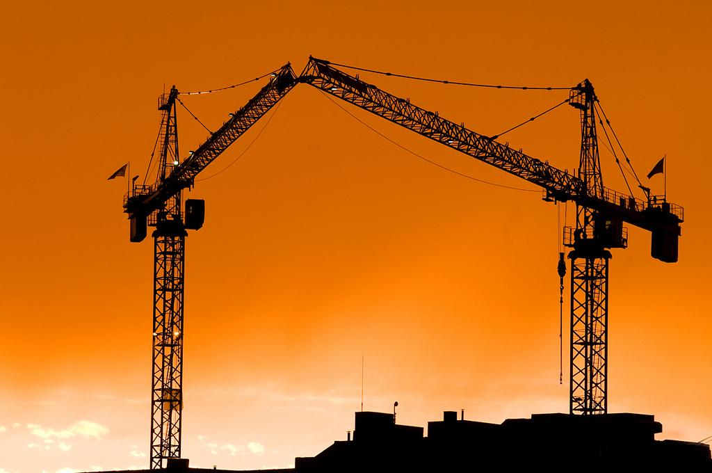 Jakie maszyny są dziś najważniejsze w branży budowlanej?