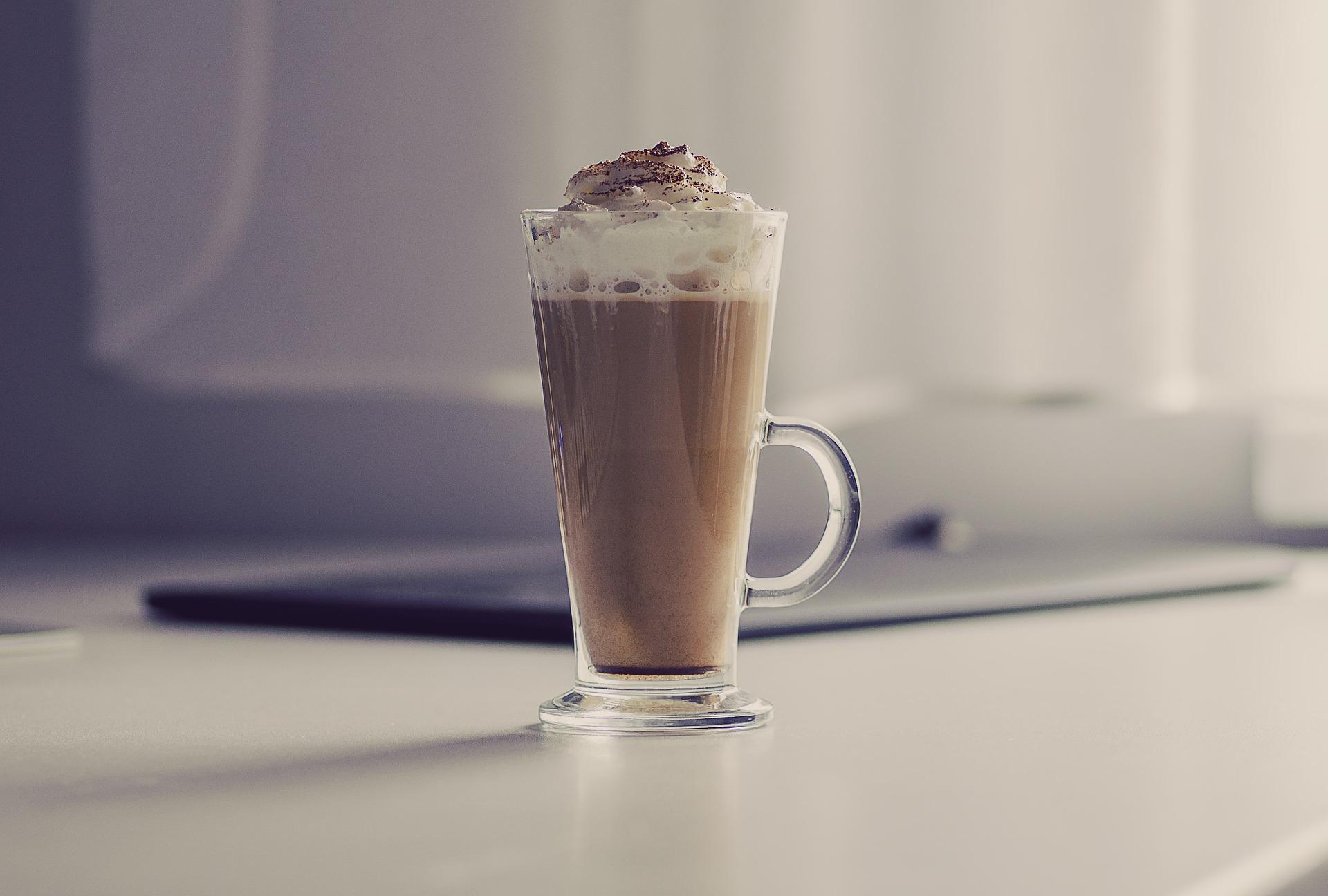 Dietetyczna kawa