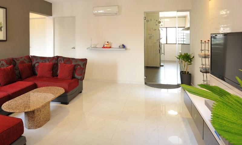 Nowe mieszkanie niewielkim kosztem