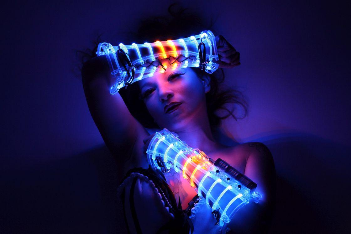 Diody elektroluminescencyjne jako źródła światła