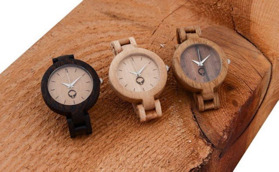 Plantwear- drewniana rewolucja