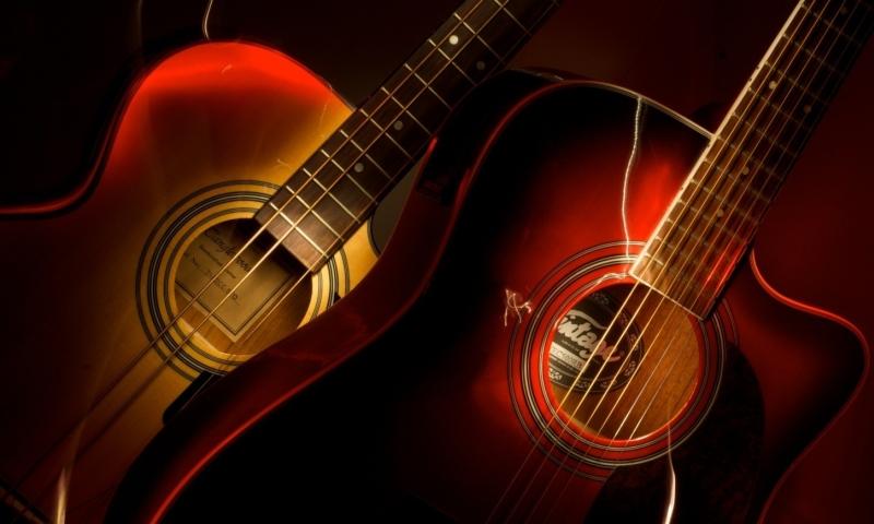 Gdzie i jak uczyć się gry na gitarze?