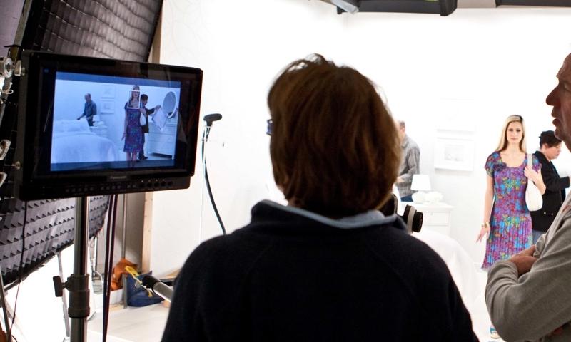 Produkcje filmowe – spoty i relacje