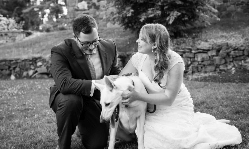 Wybór dobrego fotografa ślubnego to ciężkie zadanie