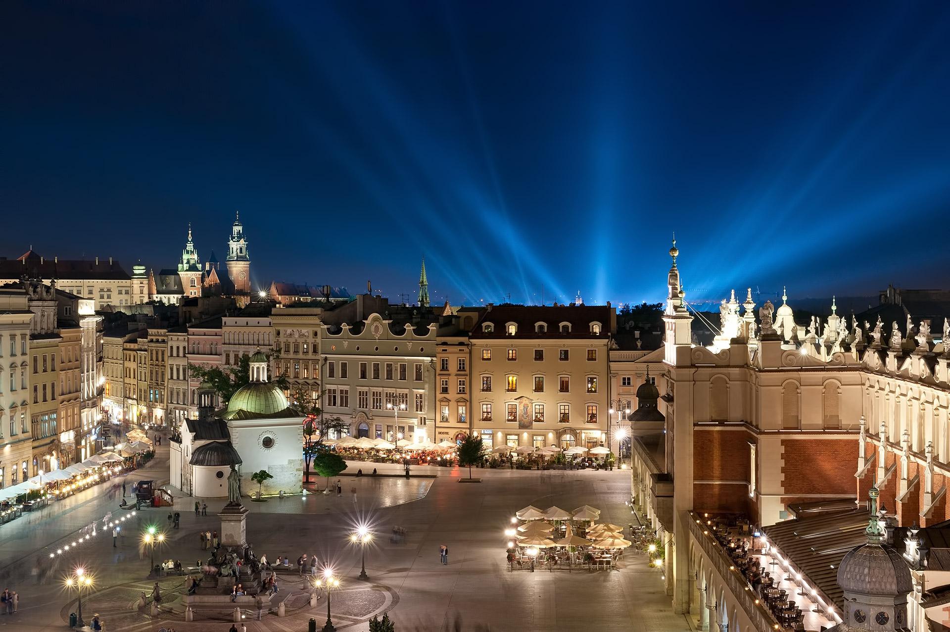Którą restaurację w Krakowie wybrać?
