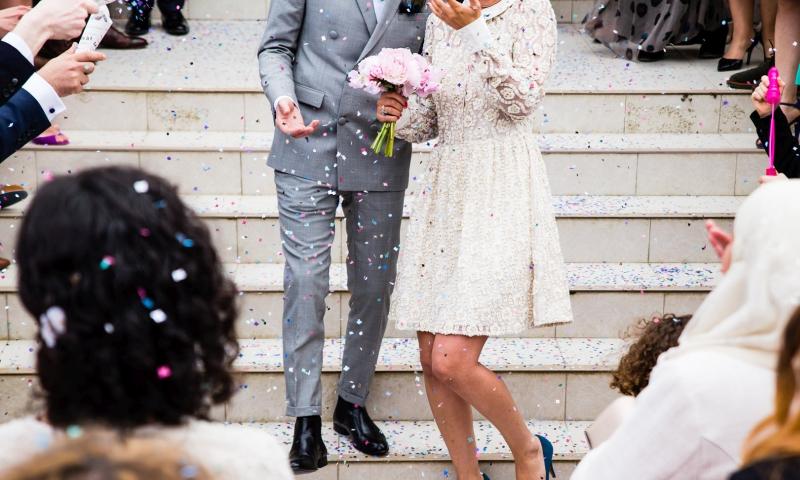 Gość numer jeden – fotograf ślubny