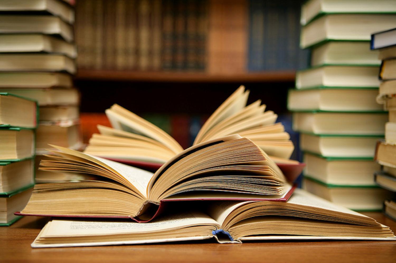 Ręczne oprawianie książek