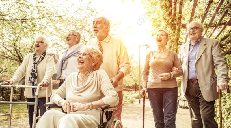 prywatny dom opieki to najlepsze rozwiazanie dla seniora