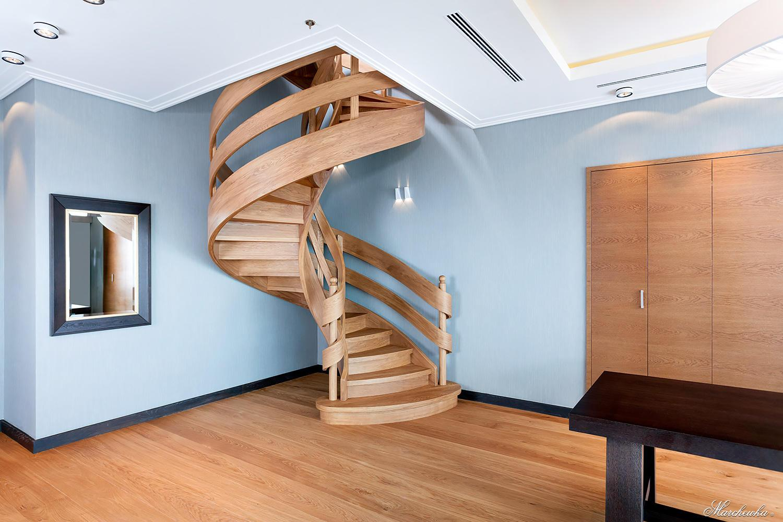 Montaż schodów strychowych