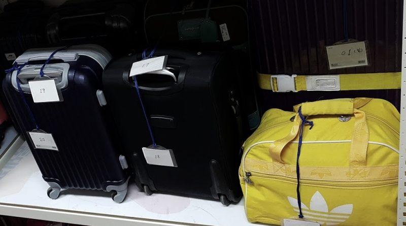 Luggage Storage Krakow