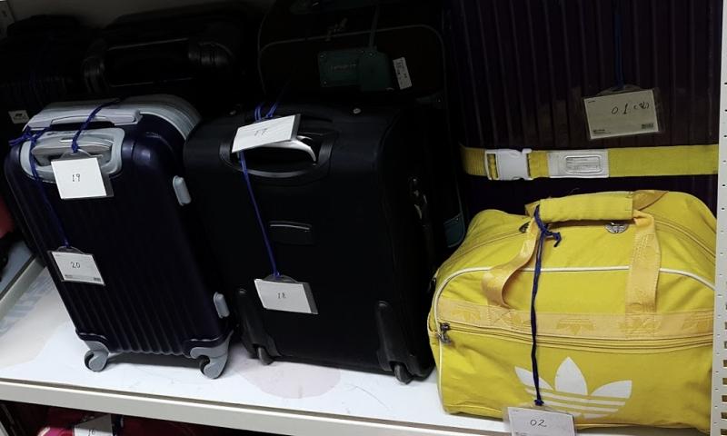 Gdzie przechować bagaż w Krakowie?