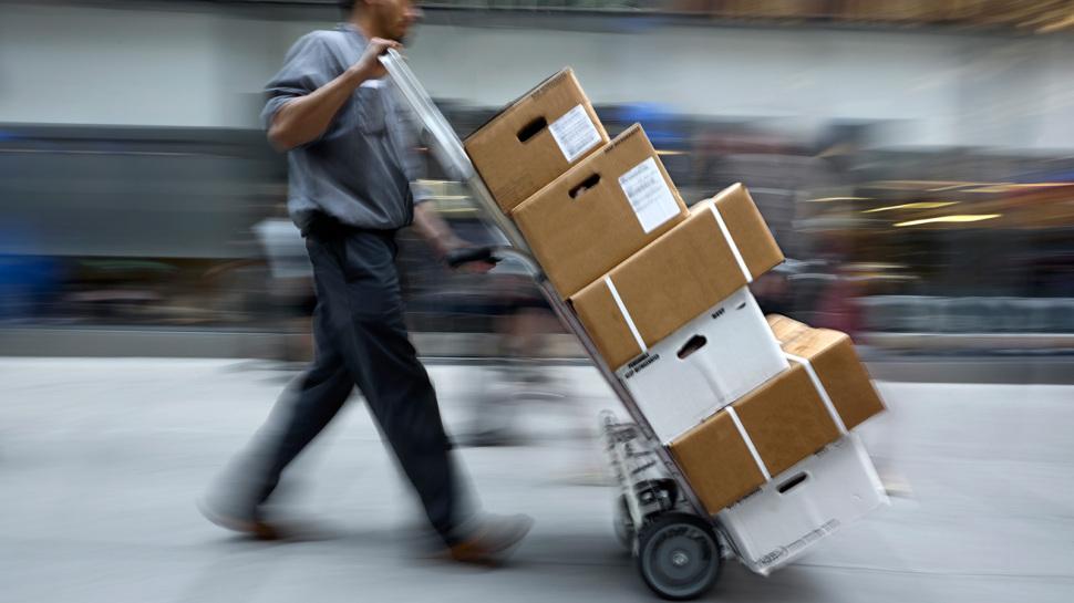 Usługi pocztowe Inpost najtańszym i najszybszym sposobem dostarczenia przesyłek listowych