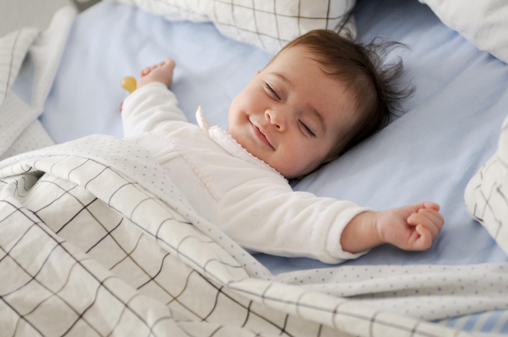 Pościel dla niemowlęcia – Kolorowych snów!