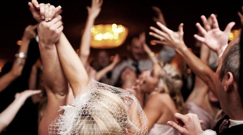 obsługa imprez - wesel - eventów