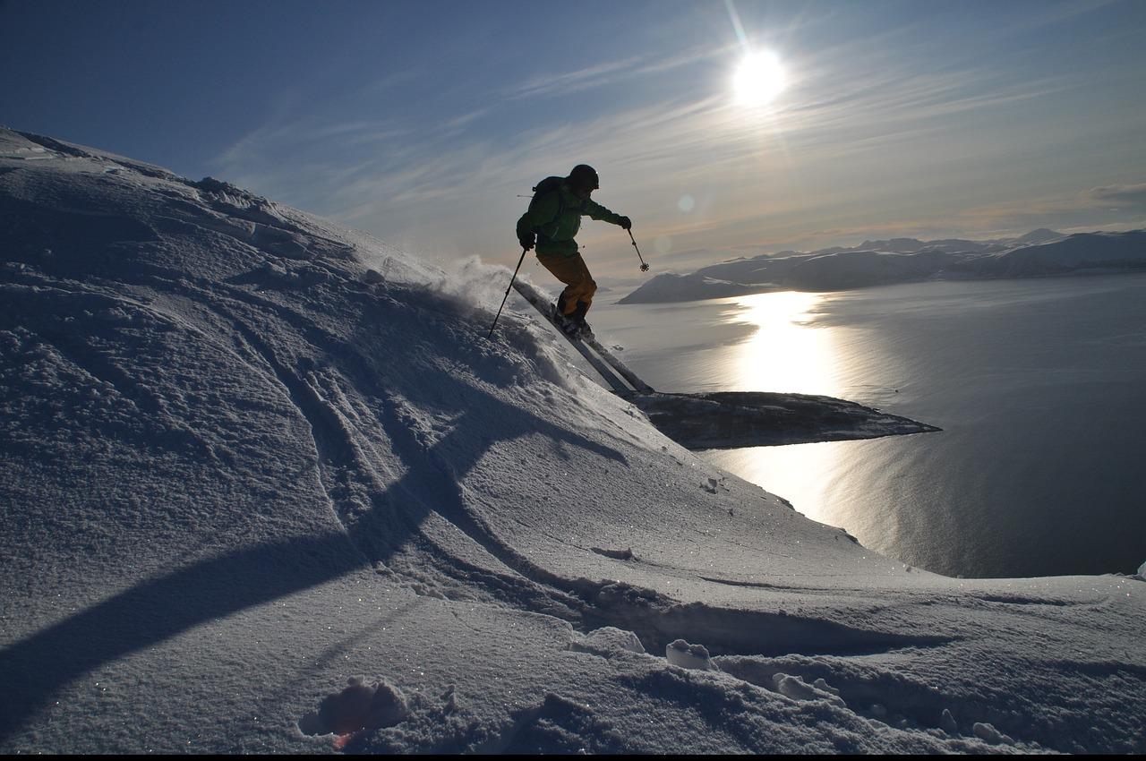 Zimowe wyjazdy na narty