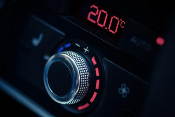 klimatyzacja auto