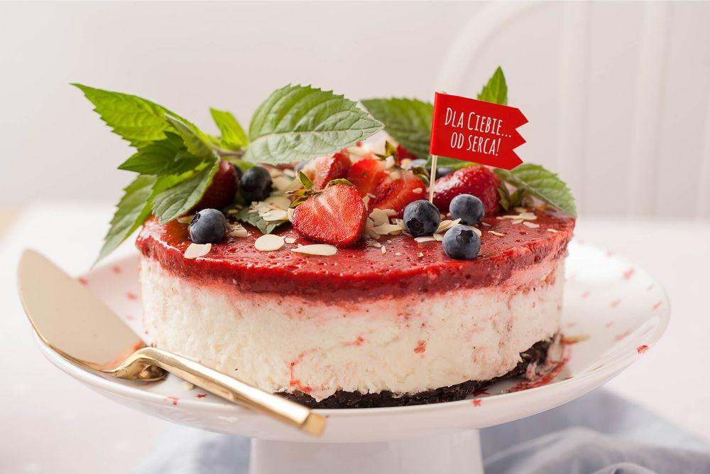 Przepisy na proste i szybkie ciasta