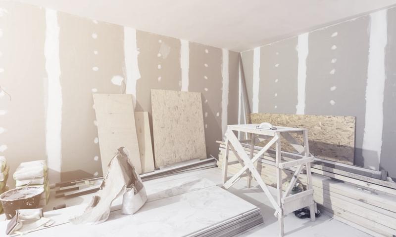 Decyzja o remoncie mieszkania