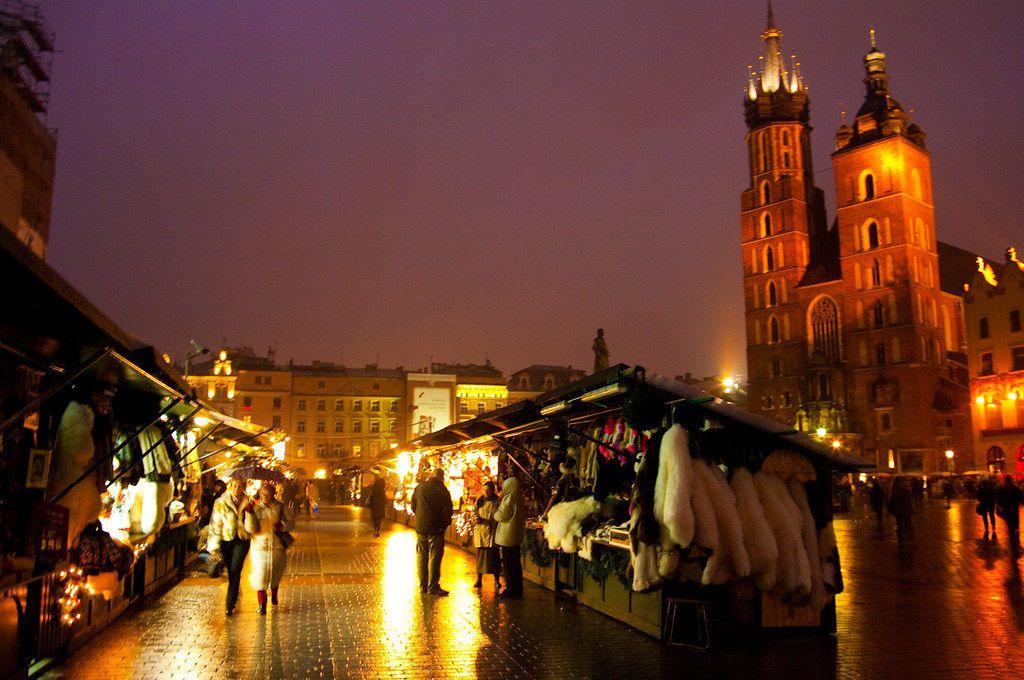 Pomysł na weekend w Krakowie